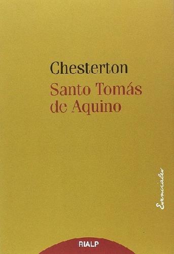 Santo Tomás de Aquino (1933)