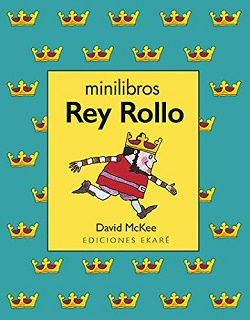 El Rey Rollo