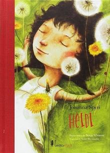 Nueva edición de Heidi