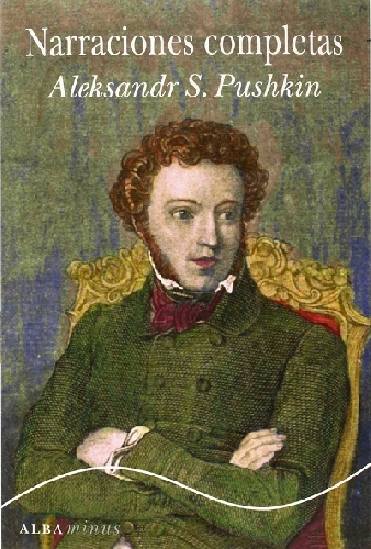 Relatos de Pushkin