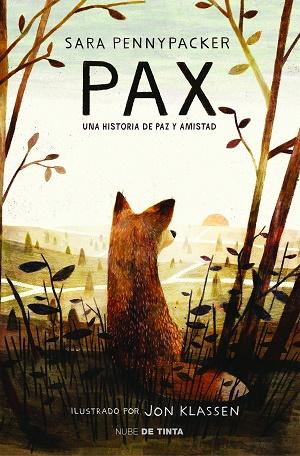 Pax. Una historia de amor y amistad
