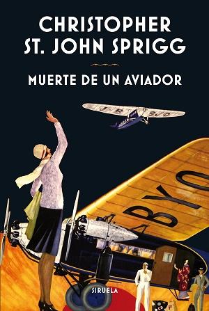 Muerte de un aviador