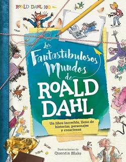 Para seguidores de Roald Dahl