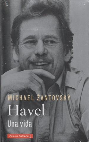 Havel. Una vida (1)