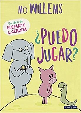 Elefante y Cerdita (1)