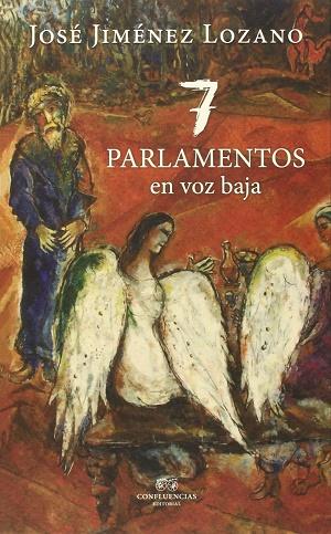 7 parlamentos en voz baja