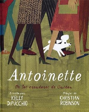 Gastón y Antoinette