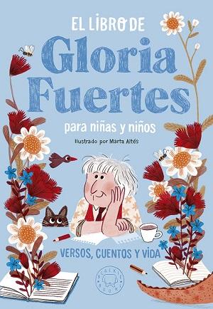 Antología de Gloria Fuertes