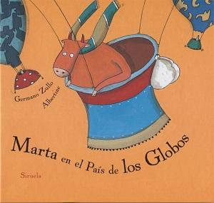 Marta en el País de los Globos