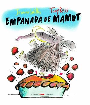 Empanada de mamut