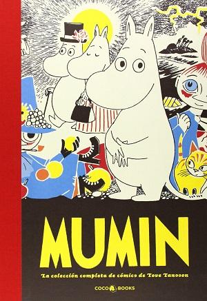 Mumin, la colección completa de cómics