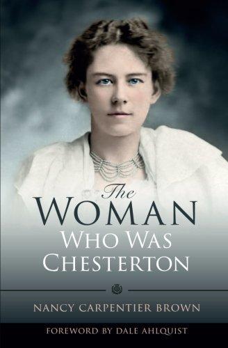 Entender mejor a Chesterton (1)