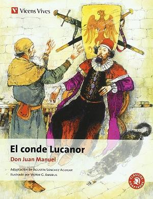 Adaptación de El conde Lucanor