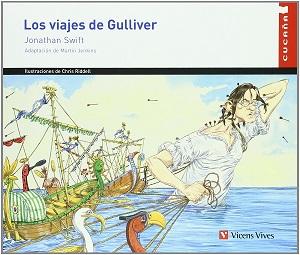 Adaptación de Los viajes de Gulliver