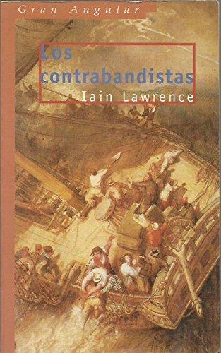 Piratas de tierra, Los contrabandistas y Los bucaneros