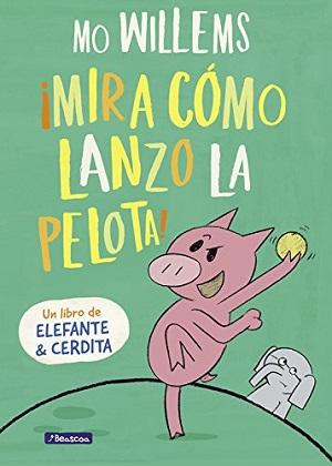 Elefante y Cerdita (2)
