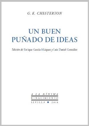Un buen puñado de ideas (1)