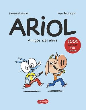 Ariol: Amigos del alma