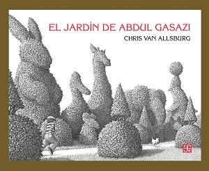 El jardín de Abdul Gasazi