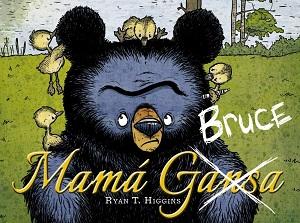 Mamá Bruce