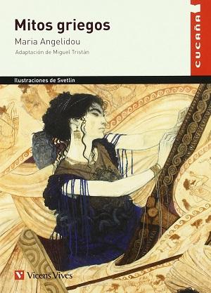 Libros de mitos griegos