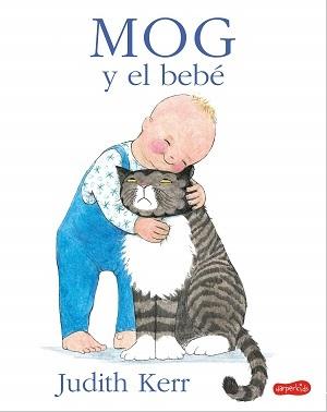 Mog y el bebé