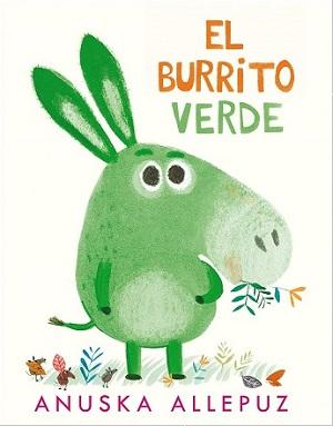 El burrito verde