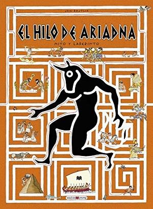 El hilo de Ariadna: mitos y laberintos