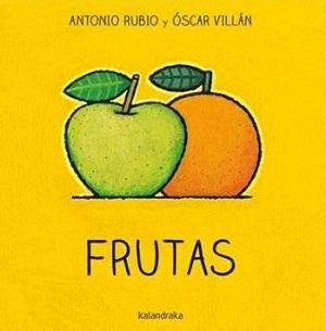 Animales y Frutas