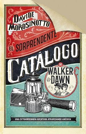 El sorprendente catálogo de Walker Dawn