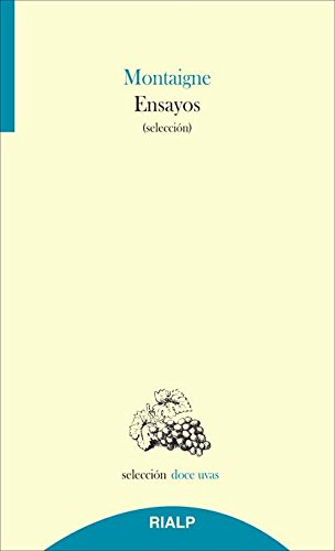 Ensayos (selección), de Montaigne