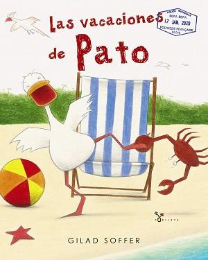 Las vacaciones de Pato