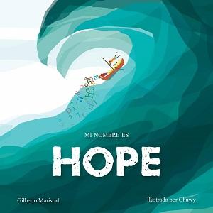Mi nombre es Hope