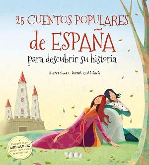 Fábulas de Esopo como nunca, 25 Cuentos populares de Perú y 25 Cuentos populares de España